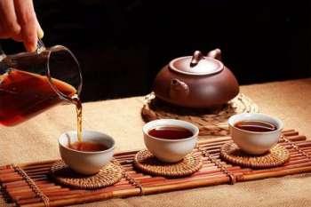 Самые популярные сорта китайского чая.